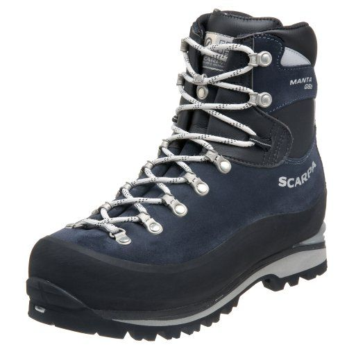 23d97e5f96 SCARPA Mens Manta Gsb Mountaineering Boot * You can find out more details  at the link of the image.