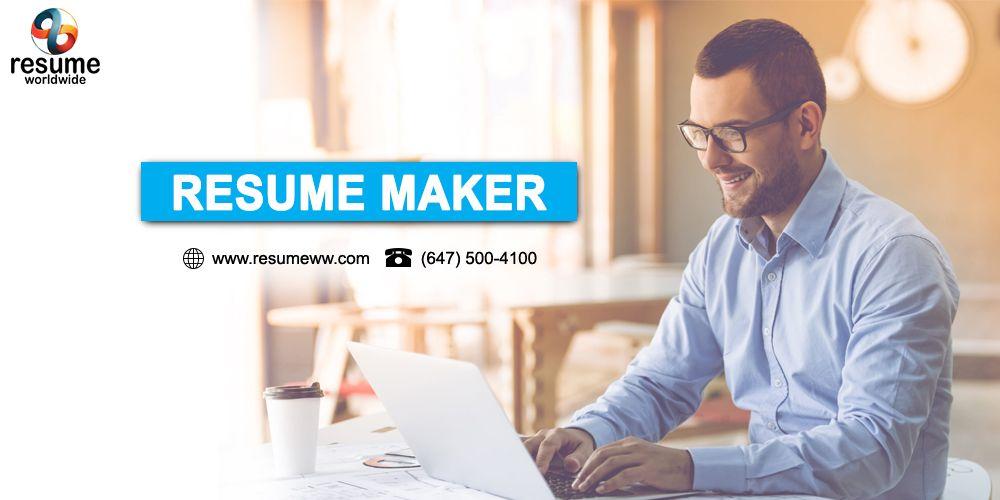 Pin on Resume Maker
