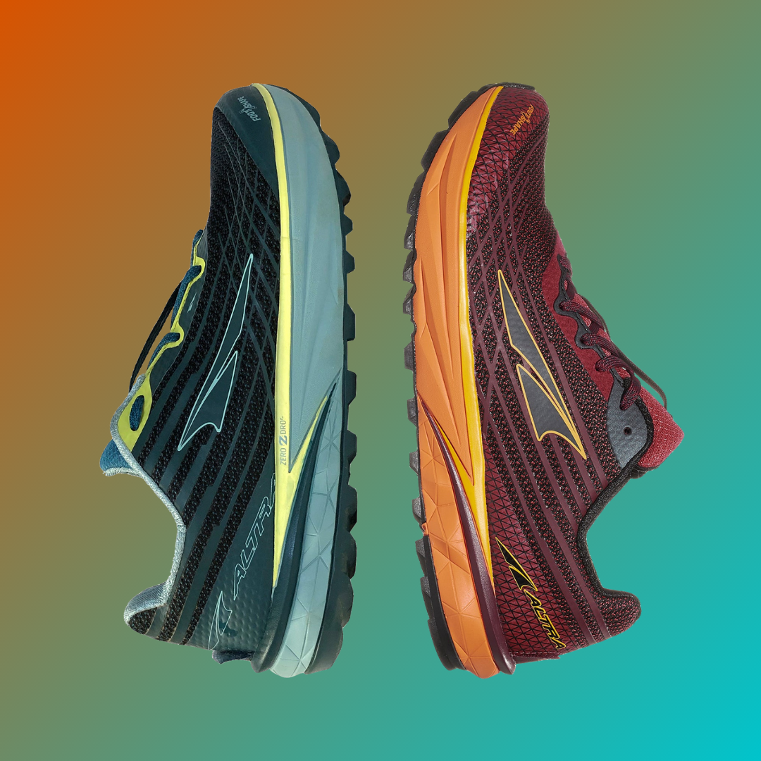 The all-new Altra Timp 2 is a highly cushioned trail running shoe with unparalleled traction and gri...