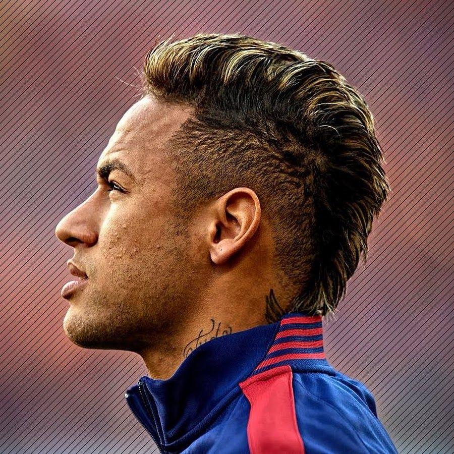 22 Beliebte Und Trendige Neymar Haircut Inspirationen Soccer Players Haircuts Neymar Jr Hairstyle Haircut Inspiration