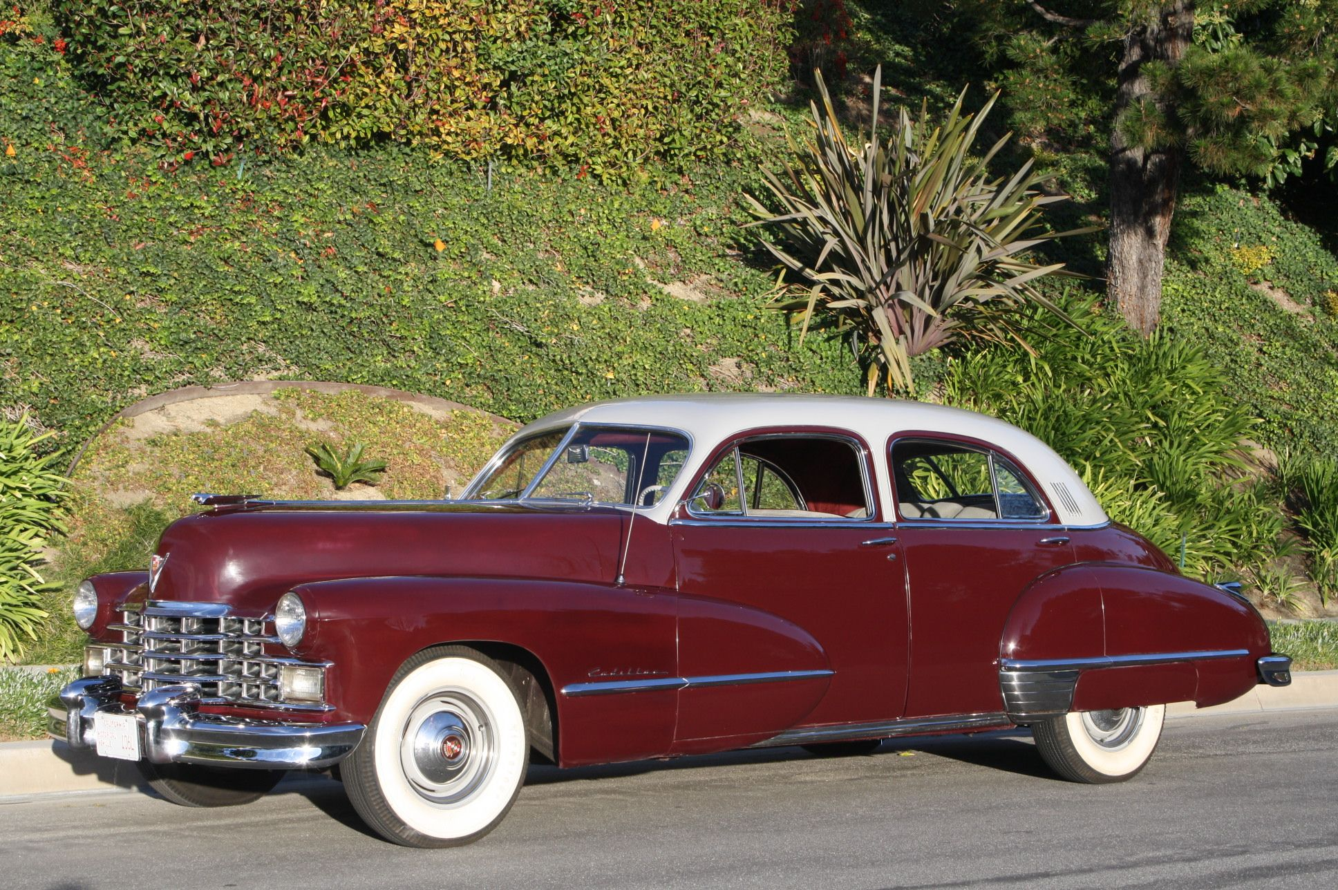 cars from 1947 | 47Caddy60Special 008 | car 47 | Pinterest ...