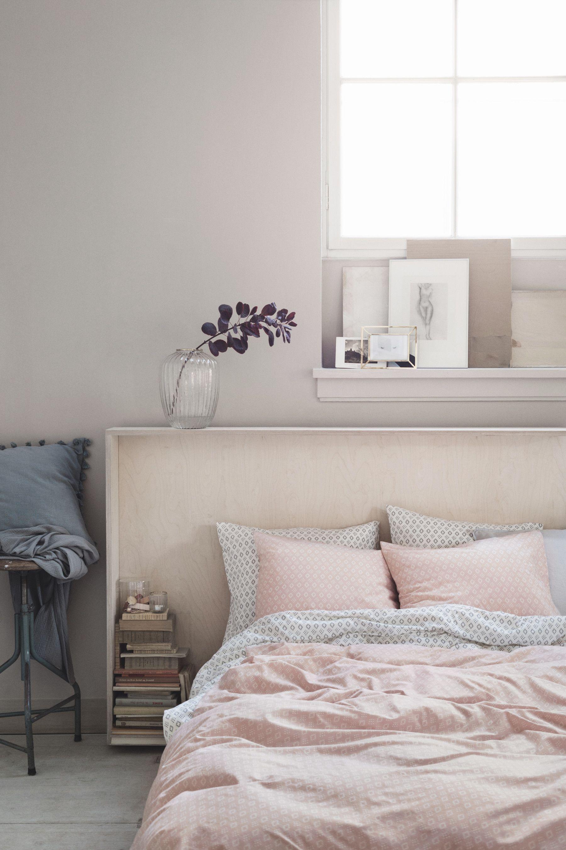 light pink h m bedroom interior bedroom pinterest. Black Bedroom Furniture Sets. Home Design Ideas