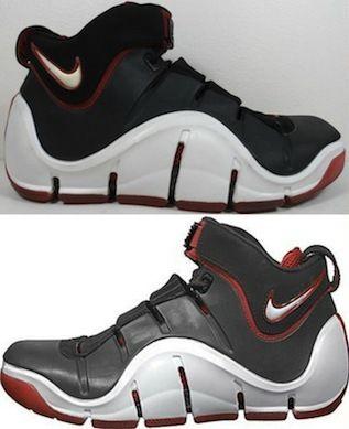 Nike-Zoom-LeBron-IV. Nike ZoomNike ShoesLebron JamesNbaZapatosNike ...