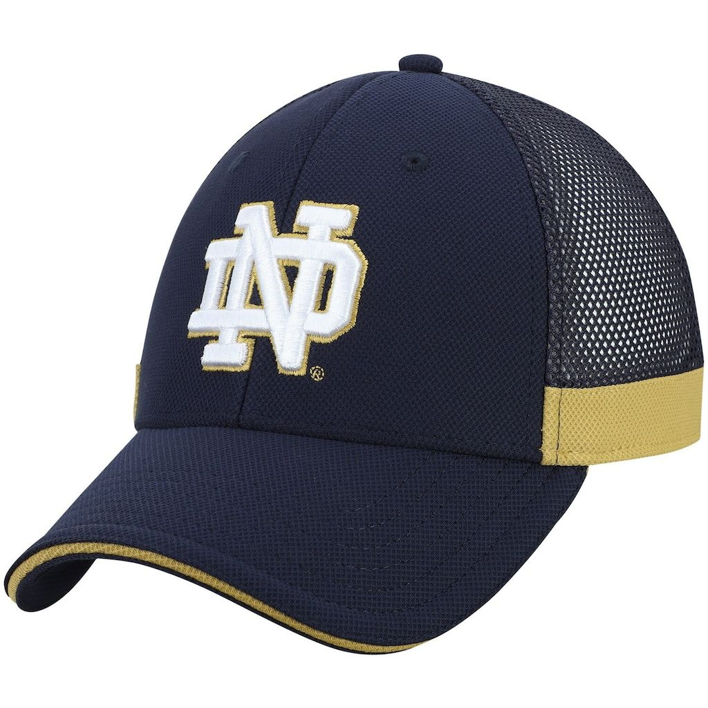 quite nice purchase cheap best quality Men's Under Armour Navy Notre Dame Fighting Irish Sideline ...