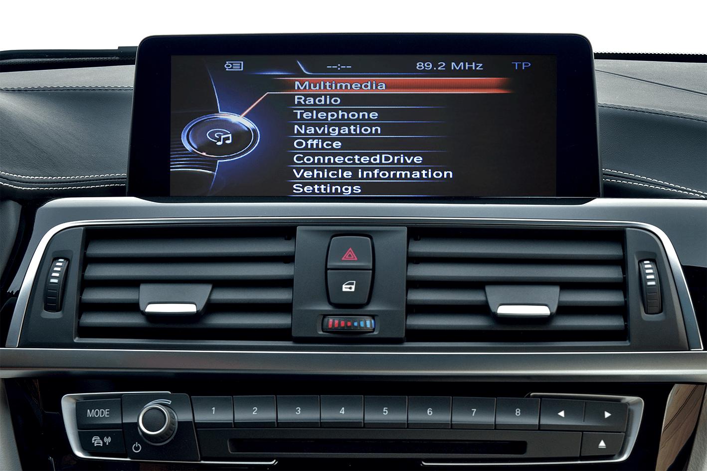 vividscreen bmw screen upgrade 3