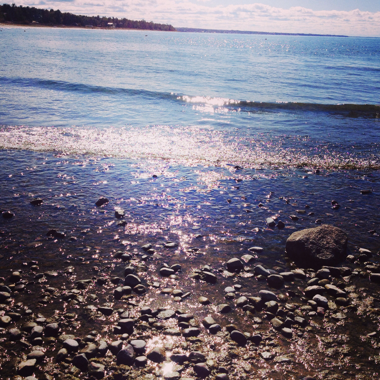 blue orginal beach cottage cottages ontario listing wasaga rental coast rentals online