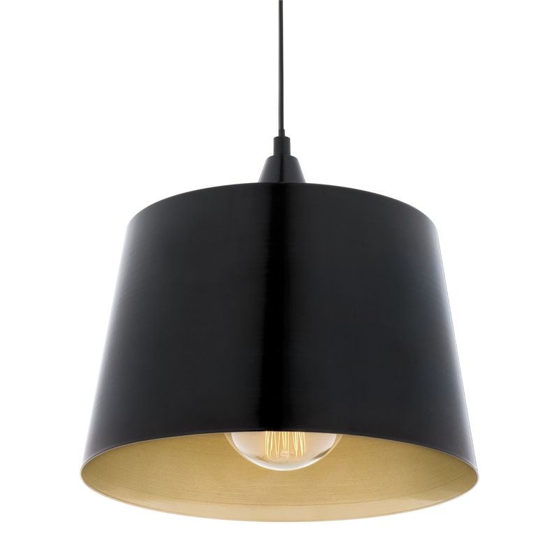 Find verve black and gold harlan pendant lamp at bunnings warehouse visit your local store
