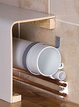 Box In Pipes Using Ply Or Mdf Per Metre In 2019 Home