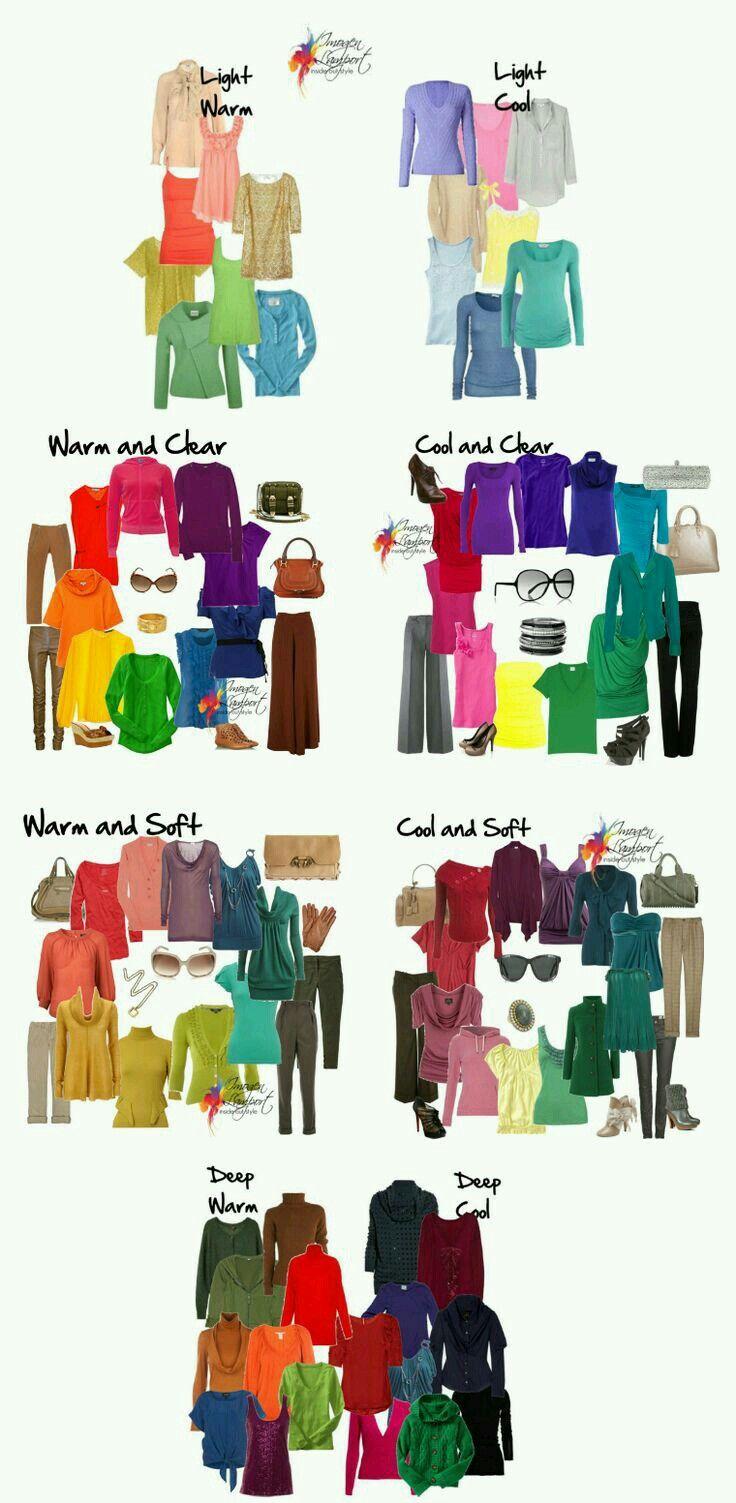 Idea by Betsie Van Der Merwe on Wardrope Colours Colours