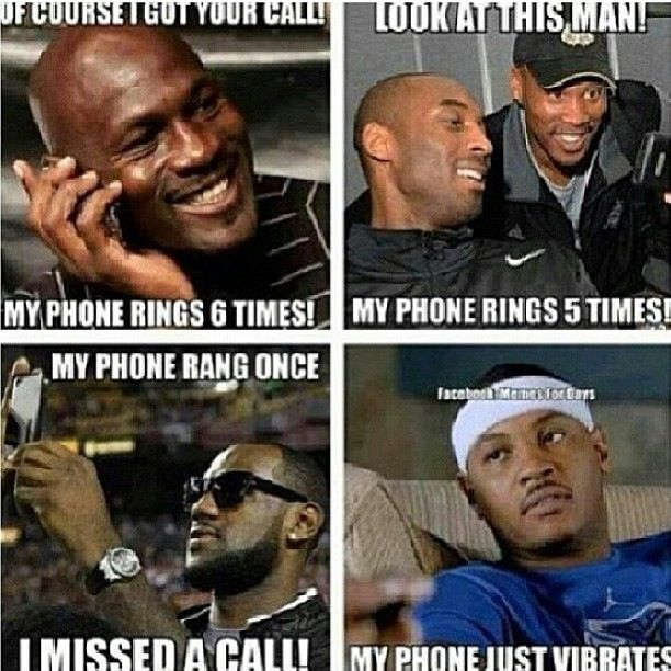Haha If You Watch Basketball Then You Will Understand The Joke Basketball Funny Funny Basketball Memes Nba Funny