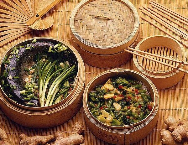 Китайская медицина и диета