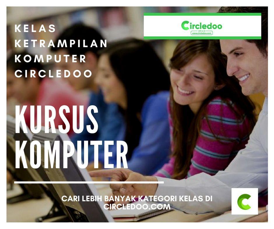 Kursus Komputer Komputer Dan Cari
