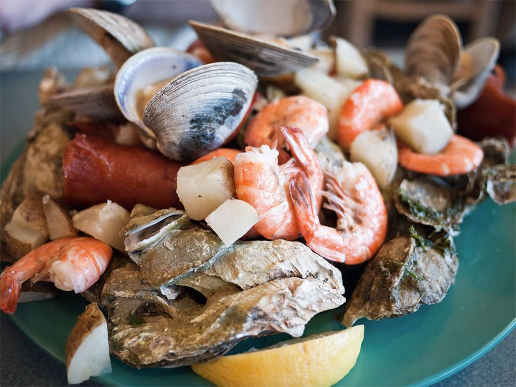 Best Restaurants In Myrtle Beach South Carolina Travel Channel