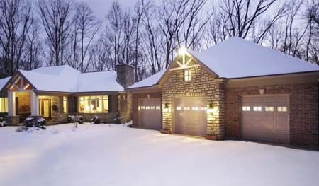 The Myths and Realities of Energy Efficient Garage Doors ...