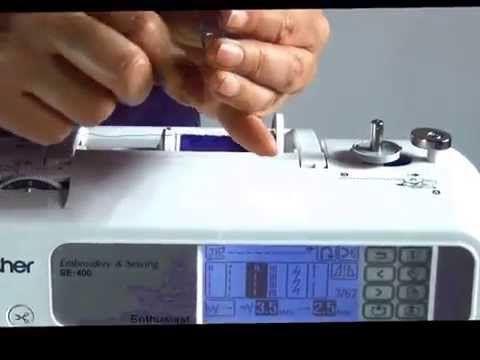 Aprende a manejar tu máquina de coser - YouTube | Carretes