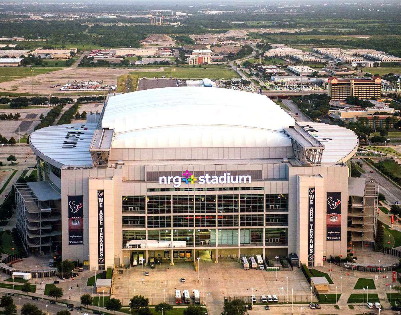 Nrg Stadium In 2020 Nrg Stadium Stadium Nrg Stadium Houston