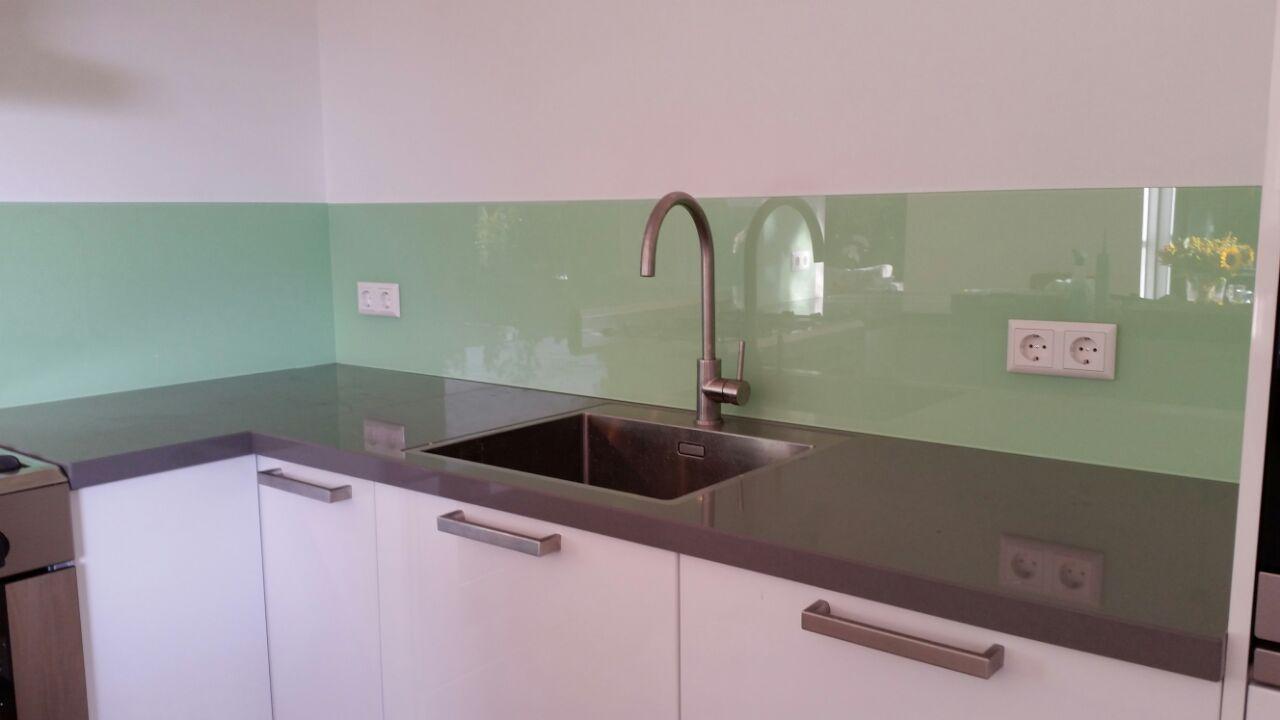 Keuken Achterwand Foto : Keukenachterwand online kopen ga naar glaswebwinkel