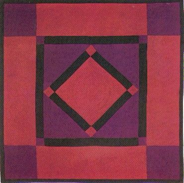 Amish quilt | Amish Quilts | Pinterest | Barn quilts, Patchwork ... : amish quilts designs - Adamdwight.com