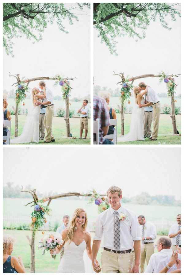 Wedding Walla By Park Road Photography