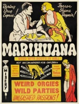 Watch Marihuana Full-Movie Streaming