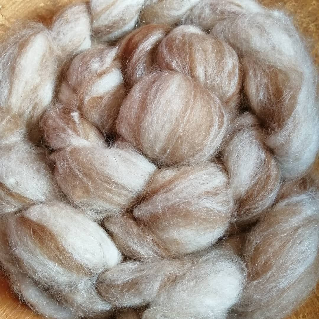More items in my shop and more to follow take a look, #fibreshare #handspunyarn #combedwool #supportsmallbusiness #crafting #needlefelting #needlefelt... - #crochet #knitting #crochetlove #knittingaddict #knittinglove #crochetgirlgang