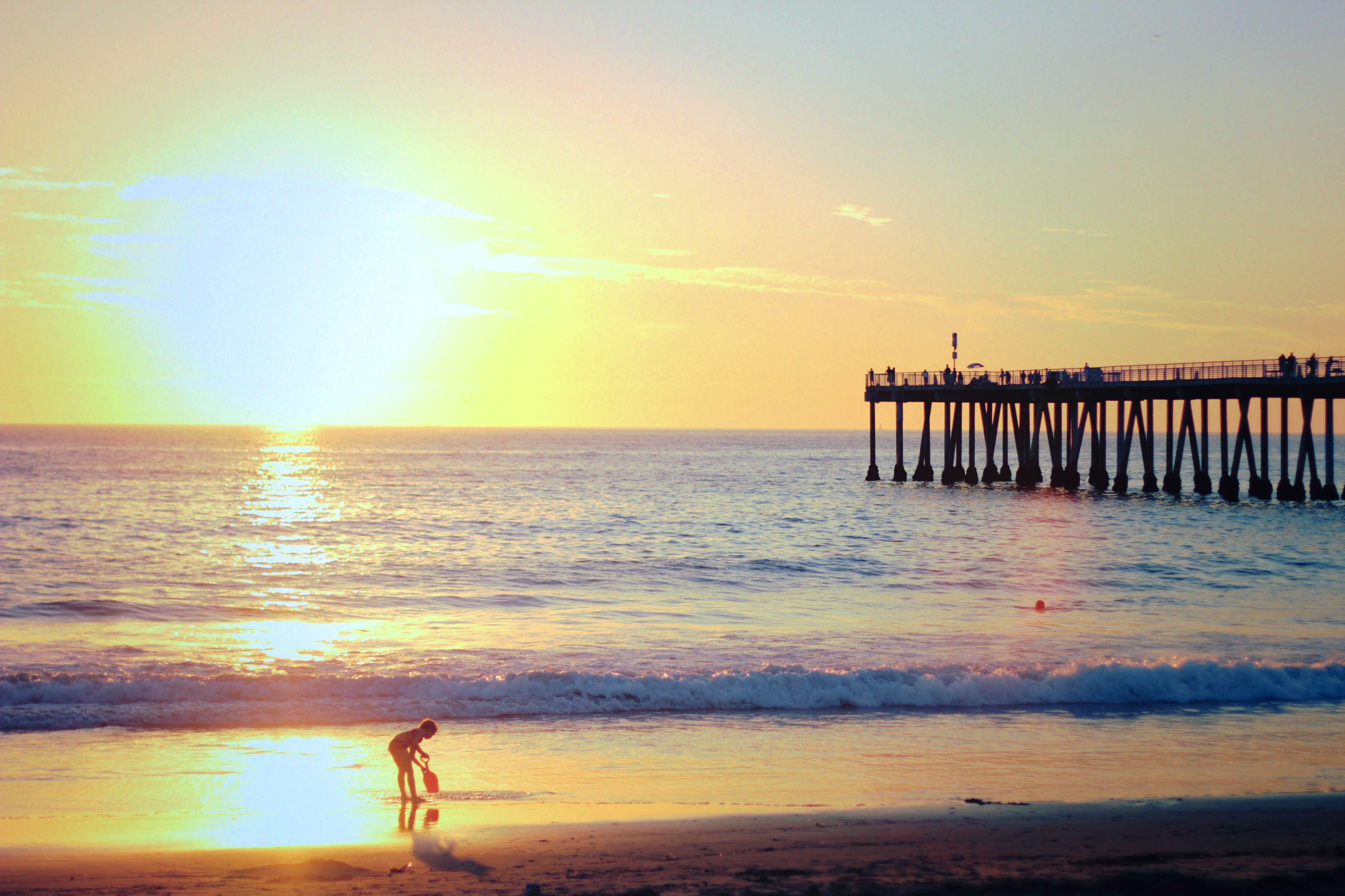 Hermosa Beach CA Hermosa Beach CA
