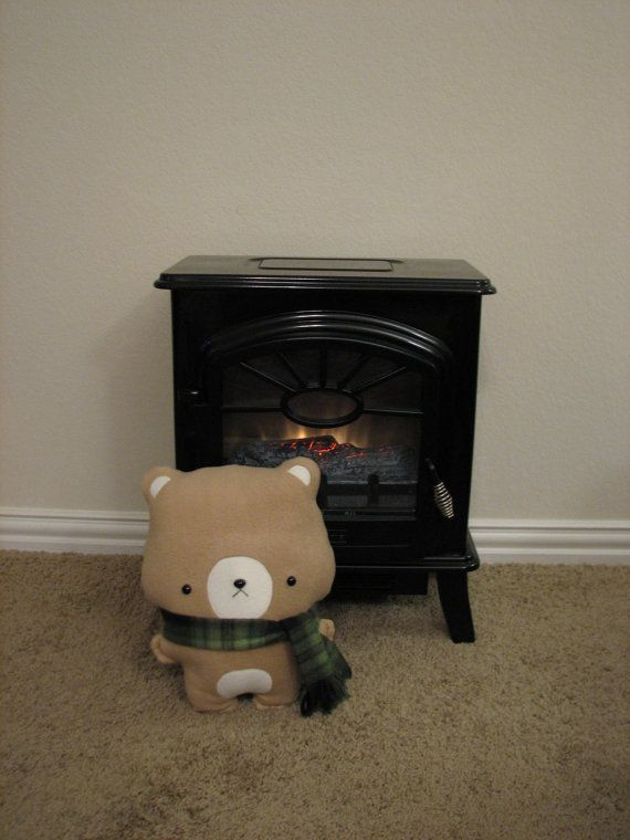 Stuffed Bear, Stuffed Animal, Woodland toys, Plush Bear, Teddy Bear, Toddler Toys, Soft toys, Christmas toys, kids room decor