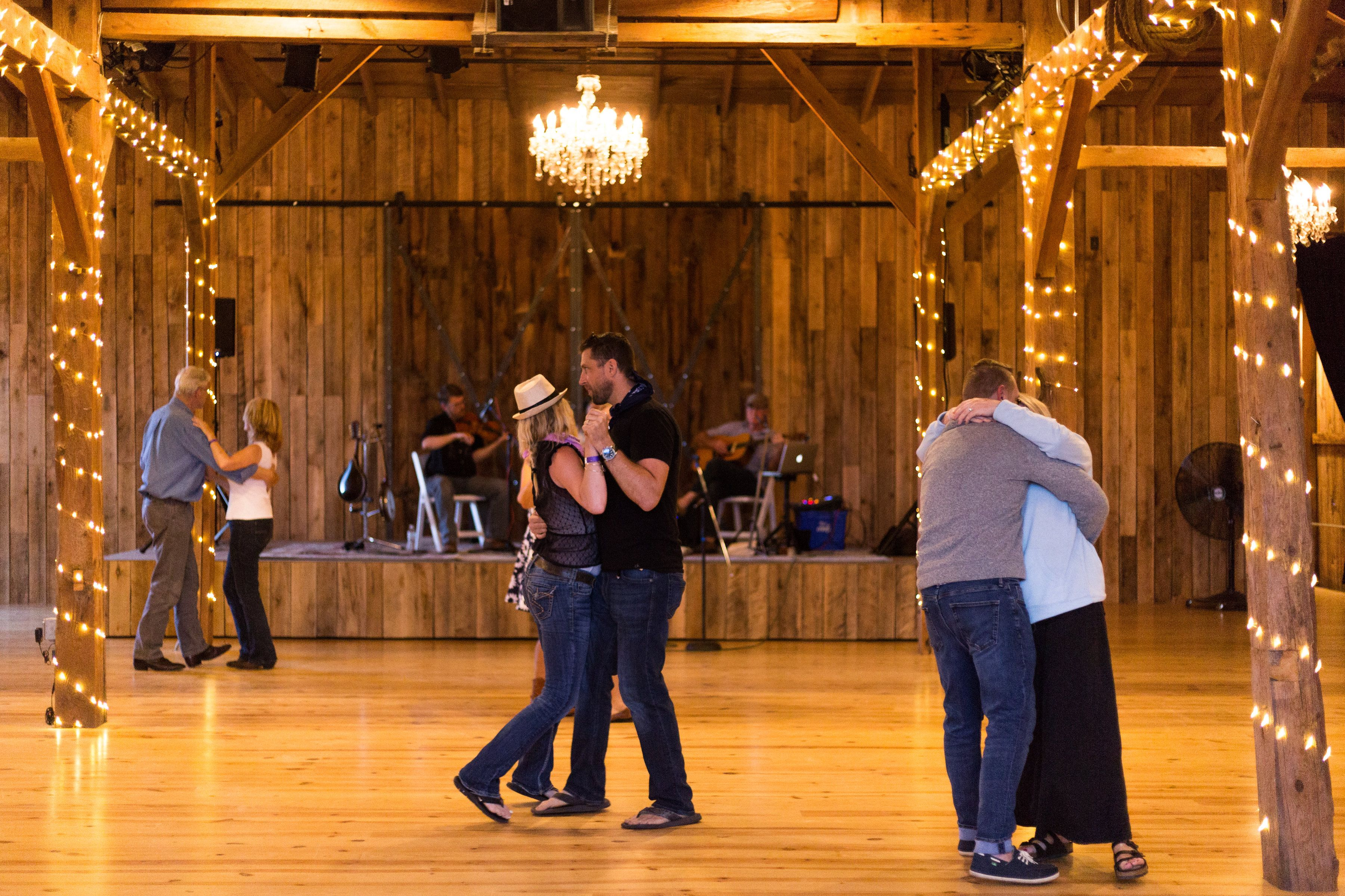 Learn to Barn Dance this summer! Visit our website for ...