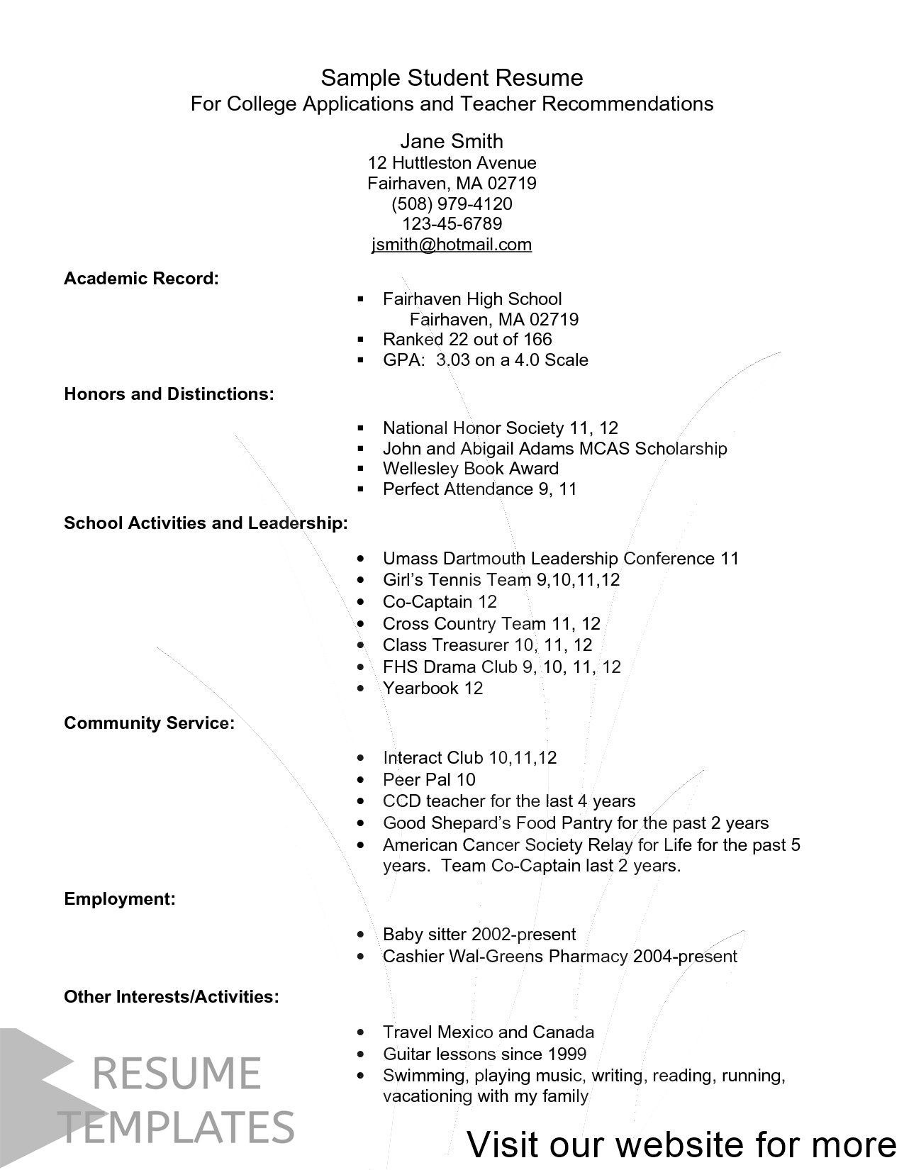 Resume Template Design Free Download Resume Template Professional Free Resume Template Desig In 2020 Resume Design Template Resume Template Free Resume Template