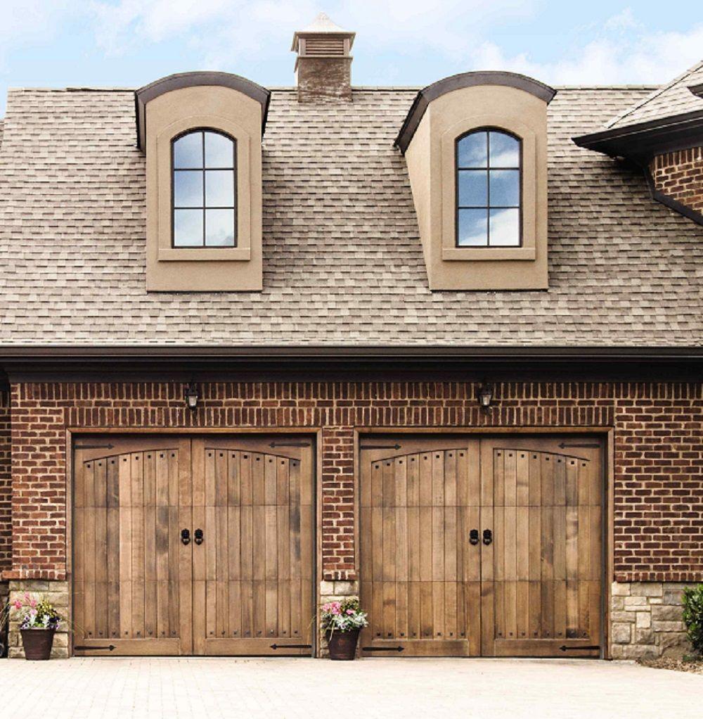 Custom Wood Garage Door From Www Wayne Dalton Com Custom