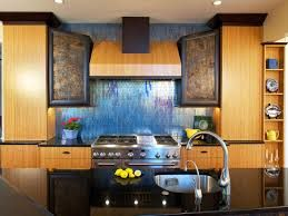painting kitchen backsplashes pictures ideas from hgtv