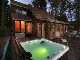 Rental In Woodland Park From @HomeAway! @Lacey Sargent We Should Go On  Vacation