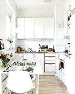 Desain Rumah Makan Kecil Dan Dapur Mewah Sederhana Terbaru