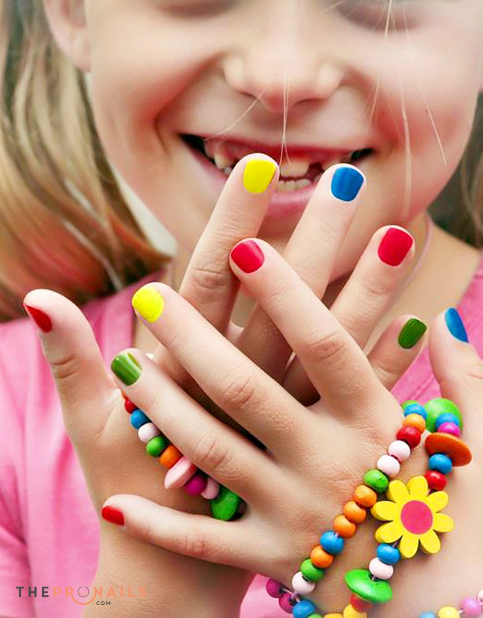 Kids Manicure