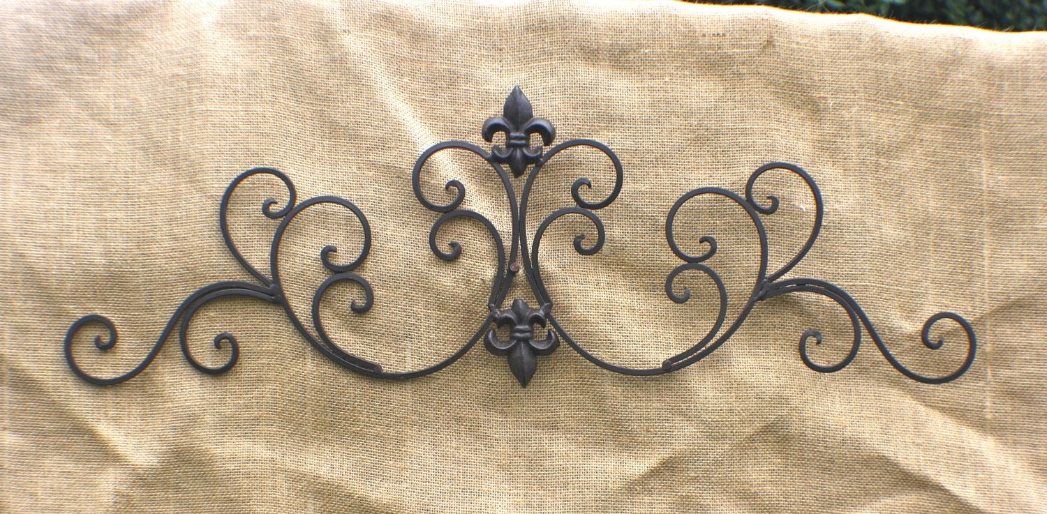 Metal wall art wrought iron wall decor by michellelisatreasure metal wall art wrought iron wall decor by michellelisatreasure 3995 ppazfo