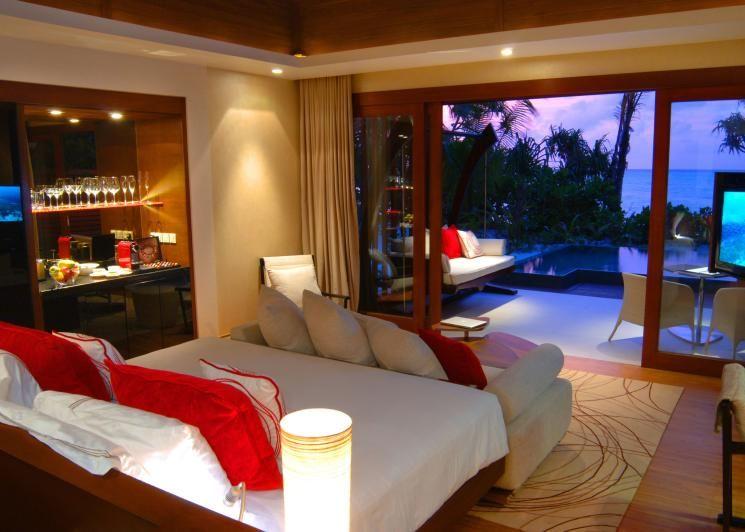 NIYAMA Maldives: playground retreat in paradise