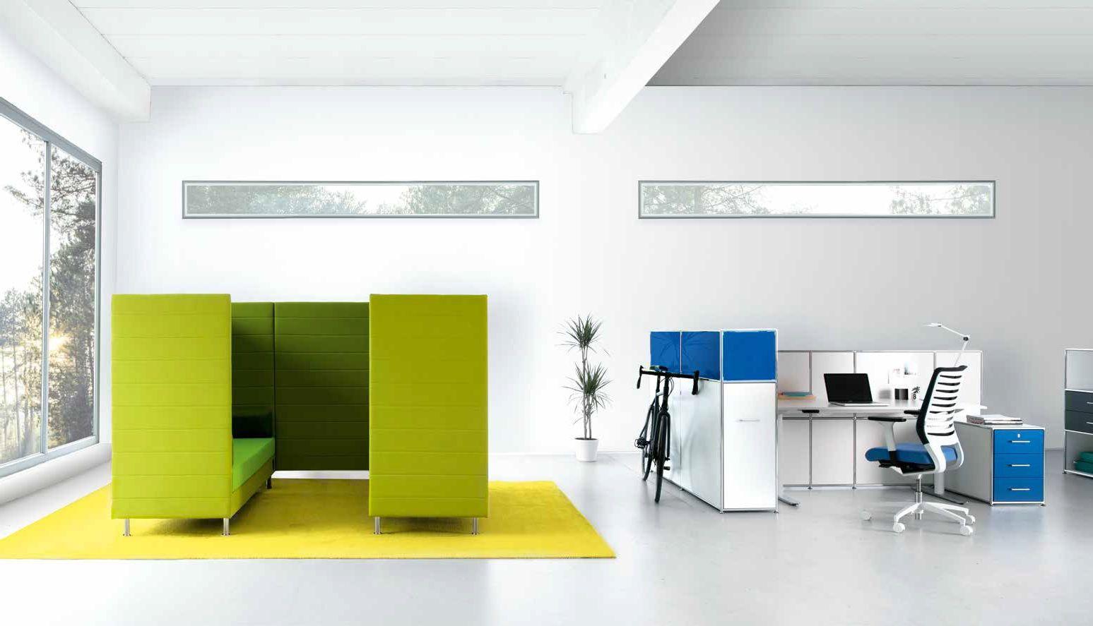 Besprechungslounge Augsburg Lounge Mobel Lounge Mobel