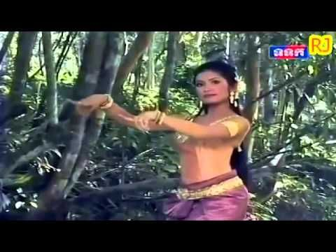 CAMBODIA MUSIC ( KHMER OLDIES SONG ) KHMER APSARA DANCE BY ...