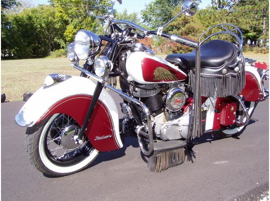 1947 Indian Chief Road Master 25 000 Indian Motorcycle Indian Motorcycle Scout Motorcycle