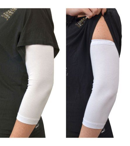 Modest Sleevies Sleeve Extensions