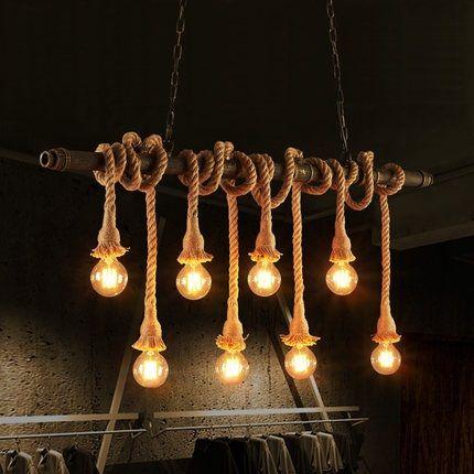 luminaire interieur industriel