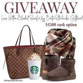 Like this photo and head to thegivingcollection to enter It takes just 30 seco
