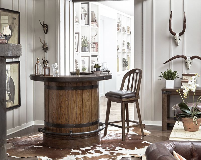 New At Hm Embrace Rustic Charm With Eric Church Furniture