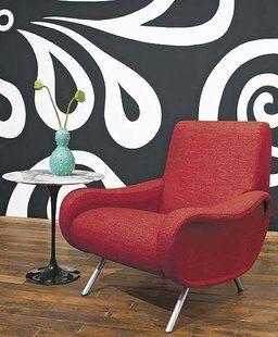 Fancy #Lady #Chair #Modern #Furniture