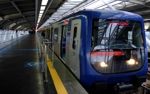 SP: tarifas de ônibus, metrô e trem sobem para R$ 3,50 http://ow.ly/GNY5w