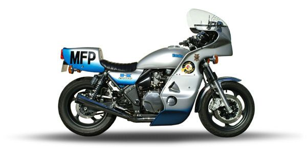 a969a0d6015 MAD MAX: Kawasaki Z1000 Goose | Motorcycles | Mad max motorcycle ...
