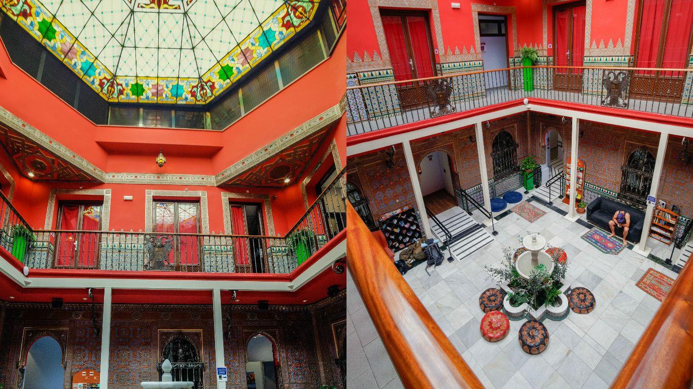Top 10 Best Hostels In Madrid For Fiesta Amp Siesta