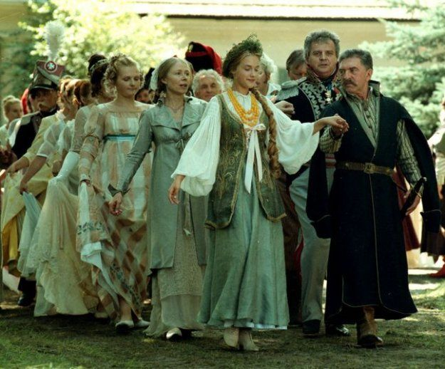 Download Pan Tadeusz Full-Movie Free
