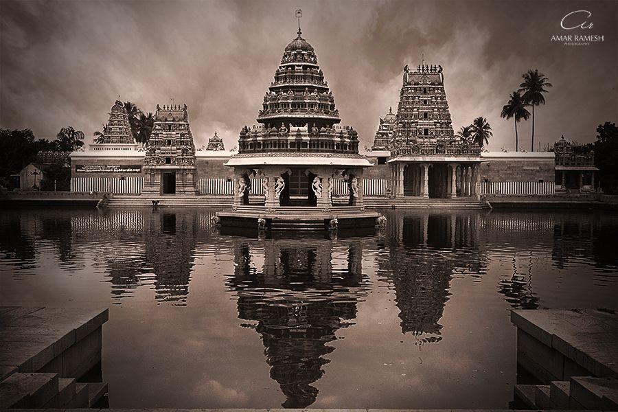 South Indian temple Gopurams - Amar Ramesh Photography Blog