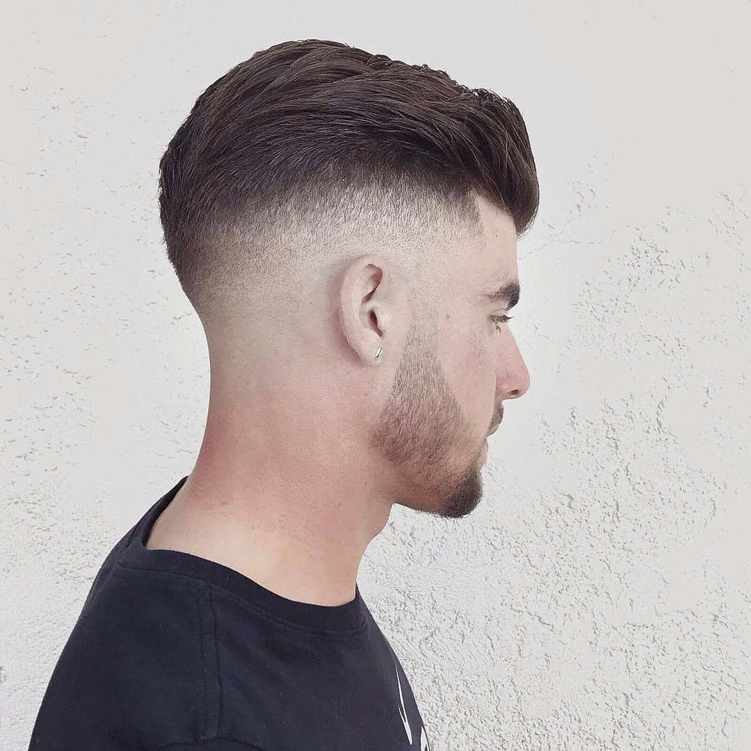 Epingle Sur Hairstyles For Men